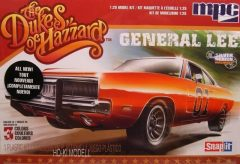 MPC 1969 Dodge Charger  Dukes of Hazzard