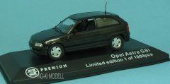 Triple 9 10019 Opel Astra F GSI