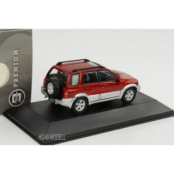 "Triple 9 10031 Suzuki Grand Vitara ""2001"""