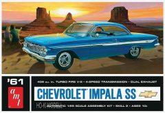 Amt 1013 Chevy Impala SS 1961