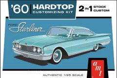 Amt 1960 Ford Starliner HardTop