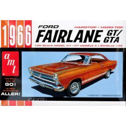 Amt 1091 1966 Ford Fairlane GT/GTA