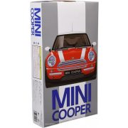 Fujimi 12197 New Mini Cooper