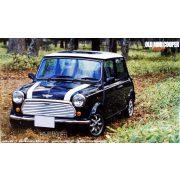 Fujimi 12219 Old Mini Cooper 1.3i
