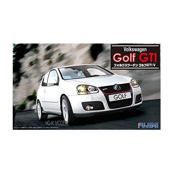 Fujimi 12315 Volkswagen Golf GTI V