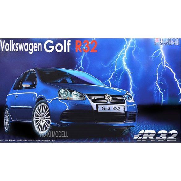 Fujimi 123288 Volkswagen Golf R32
