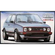 Fujimi 12498  Volkswagen Golf II  GTI 16V Rabbit