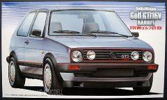 Fujimi Volkswagen Golf 2 GTI 16V Rabbit