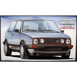 Fujimi 12498  Volkswagen Golf 2 GTI 16V Rabbit