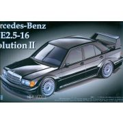 Fujimi 125718  Mercedes-Benz 190E2.5-16 Evolution II 190E