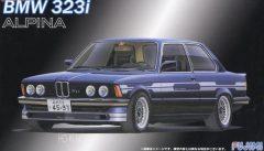 Fujimi 126111  BMW 323i ALPINA