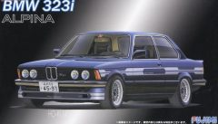 Fujimi 126111 BMW 325i Alpina