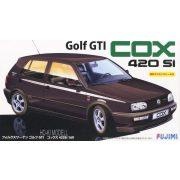 Fujimi 126180 Volkswagen Golf COX 420Si 16V