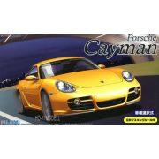 Fujimi 126227 Porsche Cayman S