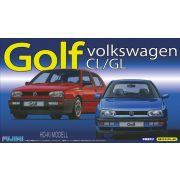 Fujimi 126395  Volkswagen Golf CL/GL