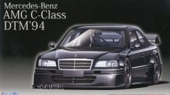 Fujimi 126425 AMG C Class DTM '94