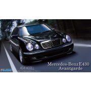 Fujimi 12647 Mercedes-Benz E430 Avantgarde