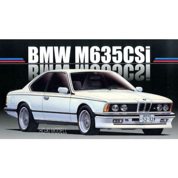 Fujimi 126500 BMW M635Csi