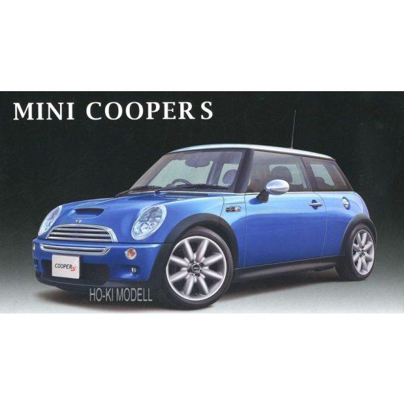 Fujimi 126630 Mini Cooper S