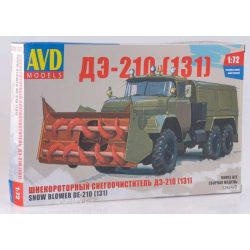 AVD  DE-210 (ZIL-131) Hókotró