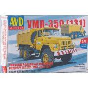 AVD UMP-350 (ZIL-131) Motor Heater