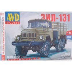 AVD  ZIL 131 Platós Teherautó