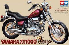 Tamiya 14044  Yamaha XV1000 Virago Motorkerékpár
