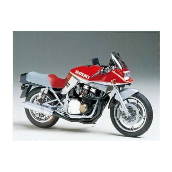 Tamiya 14065  Suzuki Katana GSX1100S GS1100S Custom Tuned