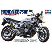 Tamiya 14066 Honda CB750F Custom Tuned Motorkerékpár