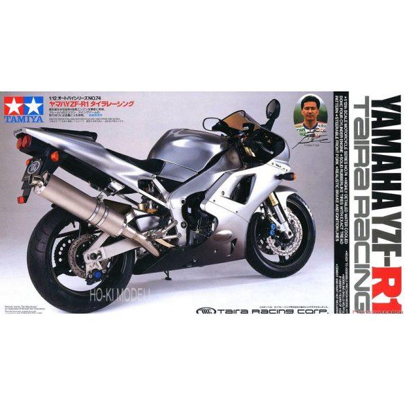 Tamiya 14074 Yamaha YZF-R1 Taira Racing