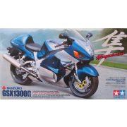 Tamiya 14090  Suzuki GSX1300R Hayabusa Motorkerékpár