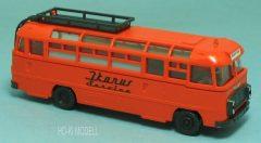 """Modelltec Ikarus 311 """"Ikarus Service"""""""