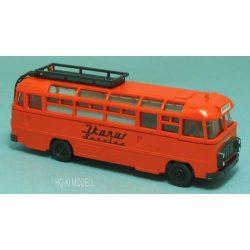 "Modelltec Ikarus 311 Autóbusz ""Ikarus Service"""