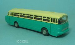 Modelltec Ikarus 66