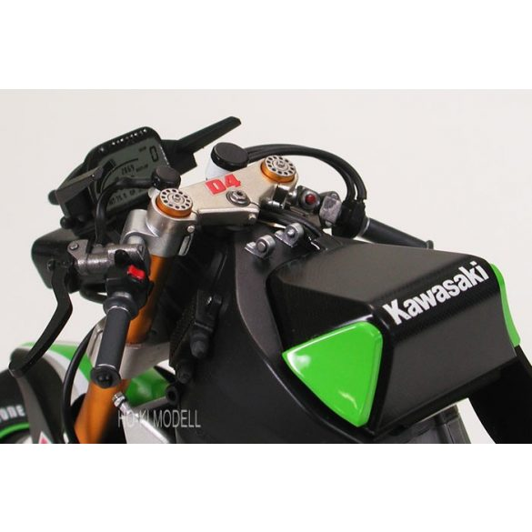 Tamiya 14109 Kawasaki Ninja ZX-RR Motorkerékpár