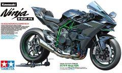 Tamiya 14131  Kawasaki Ninja H2R Motorkerékpár