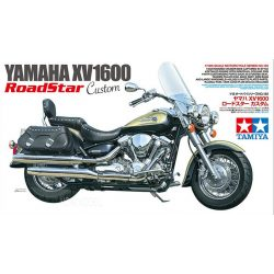 Tamiya 14135 Yamaha XV1600 Road Star Custom