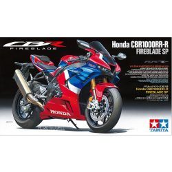 Tamiya 14138 Honda CBR1000RR-R FIREBLADE SP