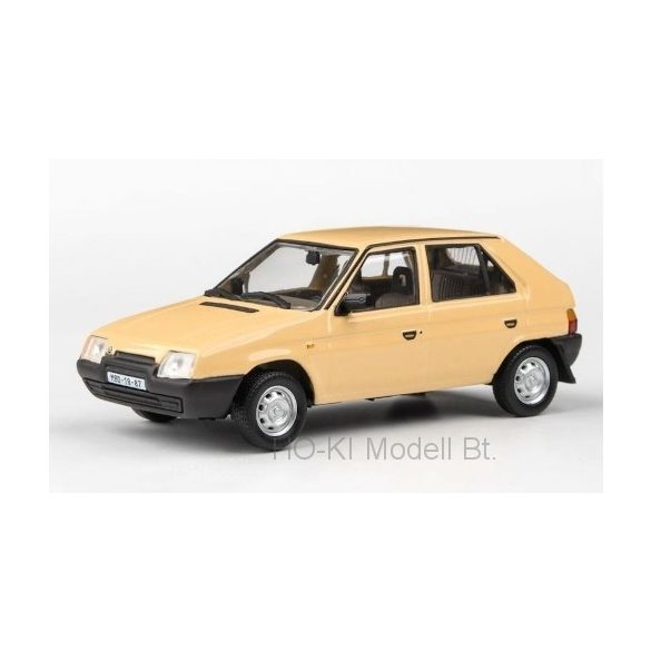 Abrex 708GC Skoda Favorit 136L-1988