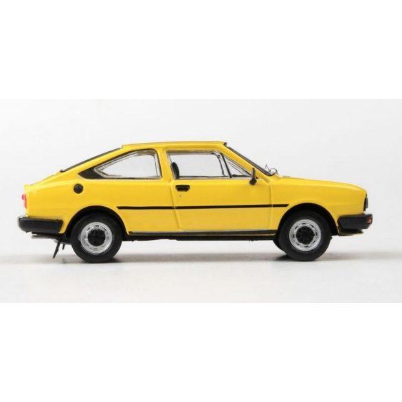 Abrex 722GK Skoda Garde - 1982