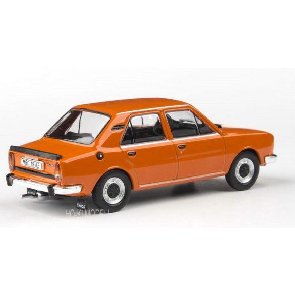 Abrex 724GS Skoda 120L- 1982