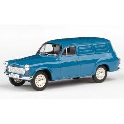 Abrex 729MN Skoda 1202 Dobozos Autó - 1965