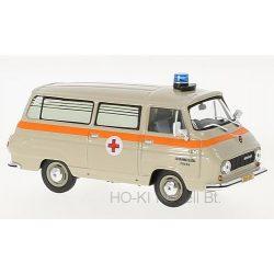 Abrex 715XO1 Skoda 1203 Ambulance