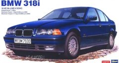 Hasegawa 20320 BMW 318i