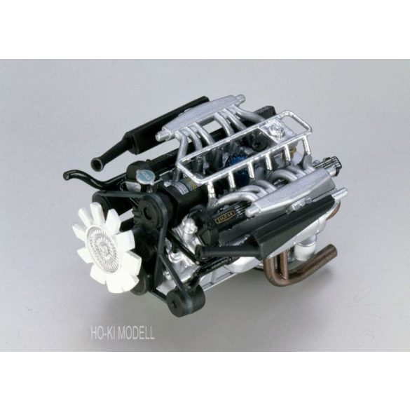 Hasegawa 20321 Jaguar XJ-S V12