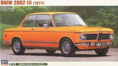 Hasegawa BMW 2002 tii 1971