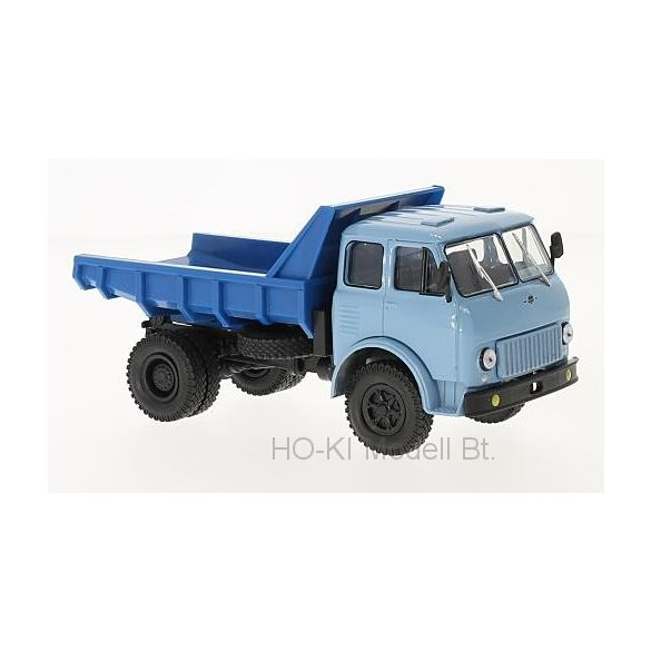 SpecialC 228039 MAZ 503 Billencses Teherautó  világoskék/kék 1963
