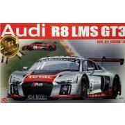 Nunu 24004 Audi R8 LMS GT3 24 Hours Spa 2015