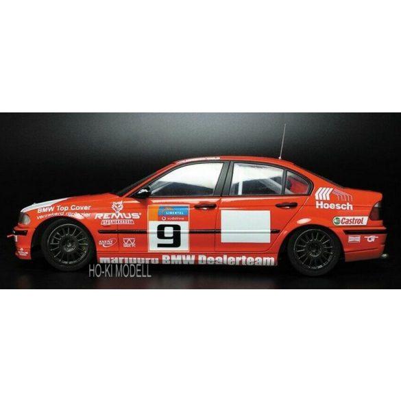 Nunu 27007 BMW 320i E46 Super Production DTCC 2001 Winner