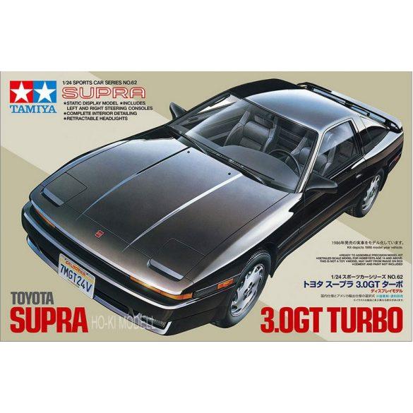 Tamiya 24062 Toyota Supra 3.0GT Turbo